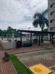 Apartamento para venda com 46 metros quadrados com 2 quartos em Antares - Maceió - AL