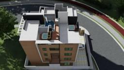 Cobertura Duplex - Prime Residence II - 72 m² - Bancários