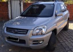 Carro Sportage Kia  4x2 - 2008