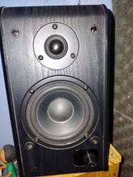 Monitor de referência de áudio B77 Microlab Bluetooth