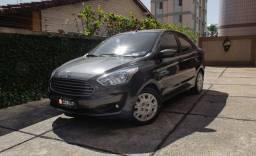 Ford Ka Sedan SE Plus 1.5 16v (Aut) (Flex)