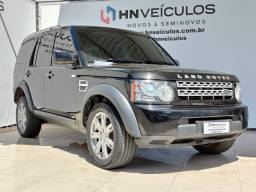 Título do anúncio: Land Rover Discovery 4 S 2.7 Diesel 4x4 2011 - 98998.2297 Bruno