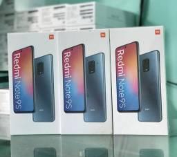 Xiaomi a pronta entrega note 9S 64gb