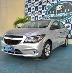 Chevrolet Prisma Joy 1.0 (Flex) 2019/2019 - Completo - IPVA 2021