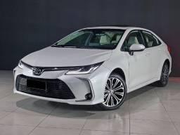 Título do anúncio: Toyota Corolla Altis Premium Flex Mod 2022