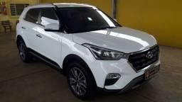 Hyundai Creta 2.0 Flex Prestige Automático 2019