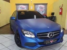 Mercedes-benz C 180 2016 1.6 cgi estate avantgarde 16v turbo gasolina 4p automático
