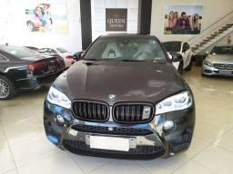 Título do anúncio: BMW X6 M Coupê 18/18 4.4 V8 32v  Bi-turbo 575cv 4x4 aut.<br>