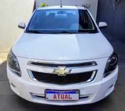 Chevrolet Cobalt  LTZ 1.8 8V (Flex) FLEX MANUAL