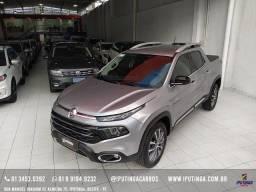 Toro Volcano Turbo 2.0 Diesel - 2021 - Aceito carro ou moto como entrada