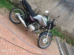 Título do anúncio: Moto Honda CG125