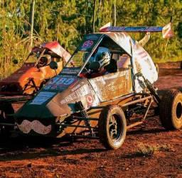 Kart Cross  12x s/ Juros