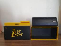 Caixa De Som Bluetooth 5.0 Mifa A10+ Black 20w