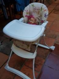 Cadeira papa e soneca Burigoto