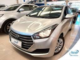 Título do anúncio: Hyundai Hb20s 1.6 COMFORT PLUS 16V FLEX 4P AUTOMATICO
