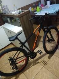 Mountain Bike Caloi Vulcan Aro 29