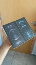 iPhone 12 Pro 256gb Lacrados