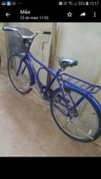 Vende-se duas bicicletas da Caloi usada em bom estado