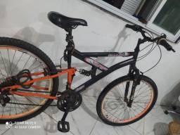 Vendo bicleta WRP 400$