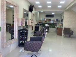 Salão de beleza no Centro