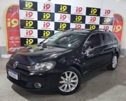 Título do anúncio: Volkswagen Jetta Variant 2011