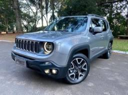 Jeep Renegade Longitude 1.8 Flex Automático