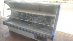 Balcão refrigerado 1,75mt