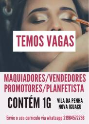 Emprego Nova Iguaçu