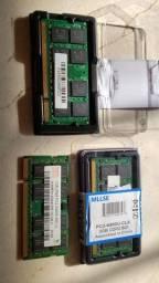 Memoria ddr2 de 1 gb