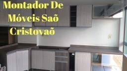 São Cristóvão Montador De Móveis São Cristóvão-Caju-Vasco da Gama-Mangueira