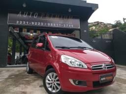 Fiat Idea Attractive 1.4 - 2015. 34.900,00.
