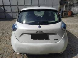 Renault ZOE Life 100% elétrico