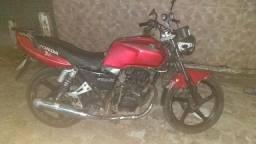 Moto wuyang