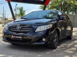 Título do anúncio: Toyota / Corolla XEI 2009 automático
