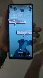 Título do anúncio: Samsung A21s