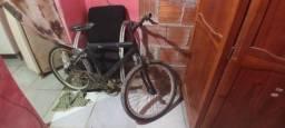 Título do anúncio: Bicleta