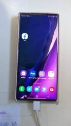 Título do anúncio: Samsung Galaxy Note 20 Ultra 5G