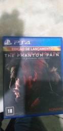 Vendo/troco jogo PS4