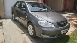 Corola XEI 2006 Automático Extra!