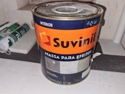 Título do anúncio: Texturatto Especial Efeito Mármore Cimento Queimado Suvinil