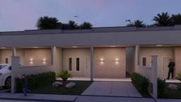 Título do anúncio: [Vendo] Casa Novas em Residencial Fechado Com Portaria 24h em Araçagy