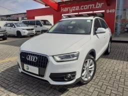 Título do anúncio: Audi Q3 2.0 16VTFSI QUATTRO 170CV S-TRONIC 5P