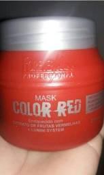 Título do anúncio: Máscara matizadora para cabelos vermelhos!