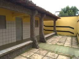 Casa no jardim brasília
