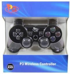 Controle de Play 3 Play Game