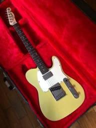 Título do anúncio: Guitarra Squier