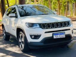 Jeep Compass Longitude Flex Automático