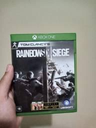 Raimbow Siz siege