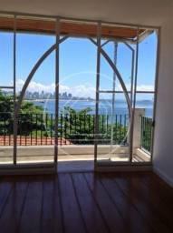 Apartamento à venda com 4 dormitórios em Urca, Rio de janeiro cod:823965