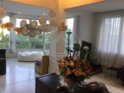 Apartamento à venda com 4 dormitórios em Flamengo, Rio de janeiro cod:832557